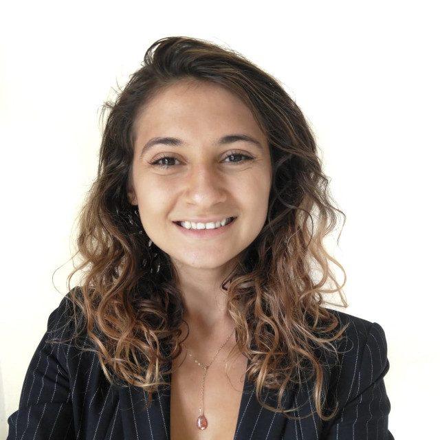 Esther Romanoff
