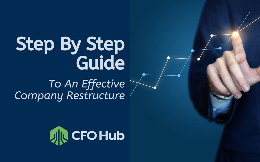 Guide to an effective company restructure