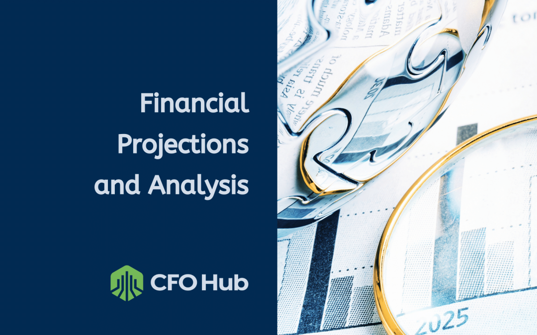 Financial Projections and Analysis