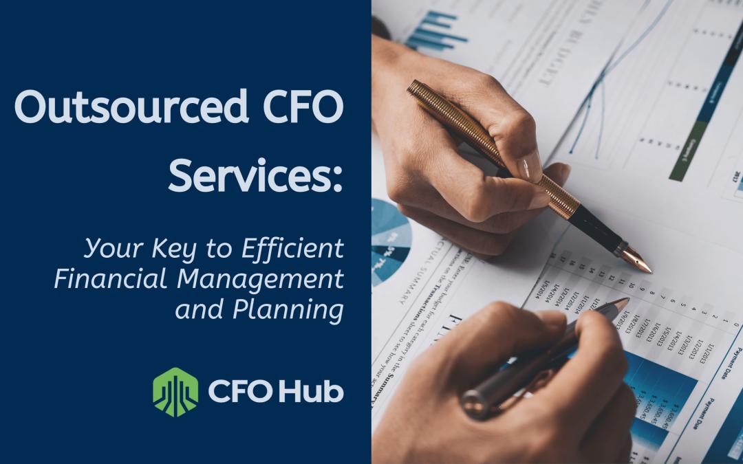 Outsourced CFO Services